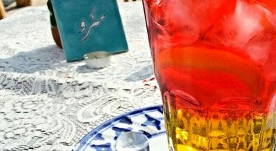 Photo of Cafe Tehroon Café | کافه تهرون at Baharestan Sq., Tehran, Iran