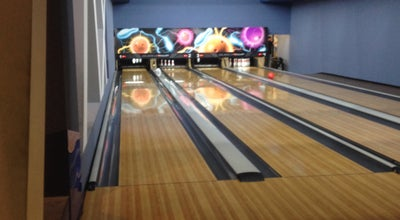 Photo of Bowling Alley Maxxiland at Georgia