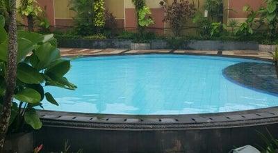 Photo of Pool Valencia Swimming Pool at Jl. Mayjend. Bambang Sugeng, Magelang, Indonesia