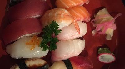 Photo of Japanese Restaurant Fuji at 4 Rue De Derval, Rennes 35000, France