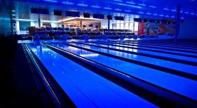 Photo of Bowling Alley Bowlingové národné centrum at Turbínova 1, Bratislava 831 04, Slovakia