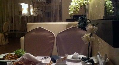 Photo of Cafe Lobby bar at Ул. Ленина, 80, Киров, Russia