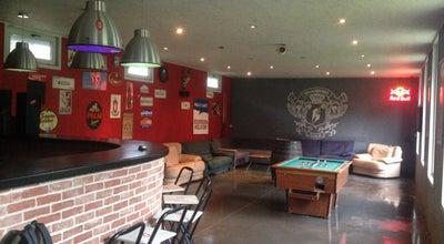 Photo of Bar Graalridders-Gudrun Kaffee at Valleiweg 2, Merelbeke 9820, Belgium