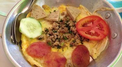 Photo of Breakfast Spot รสเลิศไข่กระทะ at Nittayo Rd, Nai Muang 48000, Thailand