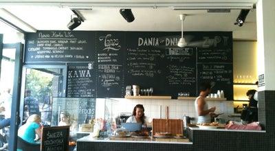 Photo of Breakfast Spot SAM at Lipowa 7, Warszawa 00-316, Poland
