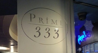 Photo of Steakhouse Prime 333 at 333 E 60th St, New York City, NY 10022, United States