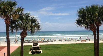 Photo of Beach Daytona Beach @ La Playa Resort at 2700 N Atlantic Ave, Daytona Beach, FL 32118, United States
