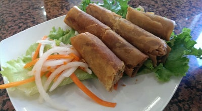 Photo of Vietnamese Restaurant Pho Lee Hoa Phat at 88 Peabody Rd, Vacaville, CA 95687, United States