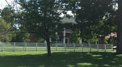 Photo of Historic Site Hermitage House Museum - Andrew Jackson at Nashville, TN, United States