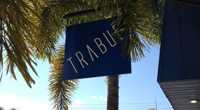 Photo of New American Restaurant Trabue at 258 W Marion Ave, Punta Gorda, FL 33950, United States