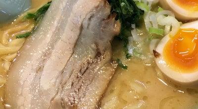 Photo of Chinese Restaurant 横浜家系ラーメン 吟家 佐倉店 at Japan