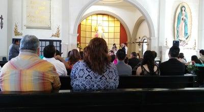 Photo of Church Iglesia El Señor De La Misericordia at Mexico