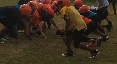 Photo of Park Hialeah Optimist Football (Cougars) at East 65 Street, Hialeah, FL, United States