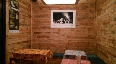 Photo of Bar Él ama at Rúa San Juan, 39, A Coruña 15001, Spain