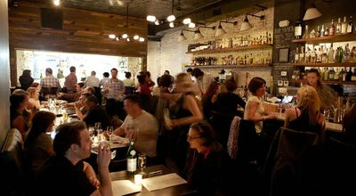 Photo of American Restaurant Prospect at 773 Fulton Street, Brooklyn, NY 11217, United States