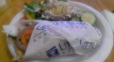 Photo of Greek Restaurant Little Greek Restaurant - Carrollwood, FL at 15225 N Dale Mabry Hwy, Tampa, FL 33618, United States