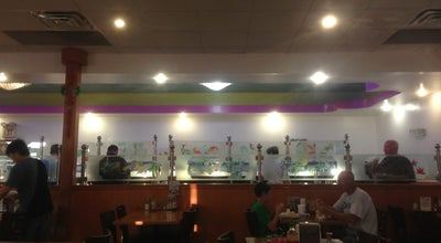 Photo of Chinese Restaurant Hua Yong at 32 W Taft Ave, Sapulpa, OK 74066, United States