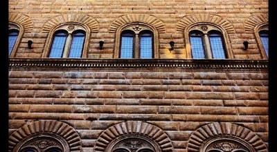 Photo of Art Museum Palazzo Strozzi at Piazza Degli Strozzi, Firenze 50123, Italy