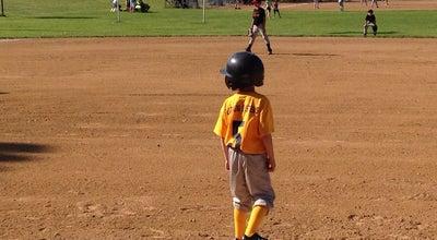 Photo of Baseball Field CYC Park at 6201 67th St, Kenosha, WI 53142, United States