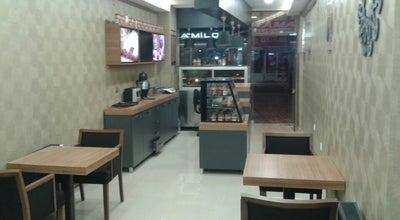 Photo of Dessert Shop Osmanlı Tulumbacısı at Lale Caddesi, Nevşehir 50100, Turkey