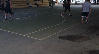 Photo of Basketball Court Canchas De Basketball at Ciudad Deportiva, Villahermosa, Mexico