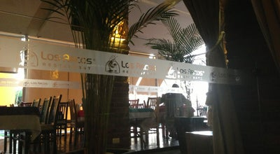 Photo of Seafood Restaurant Los Arcos at Av. Independencia 1703 Interior H, Aguascalientes 20118, Mexico