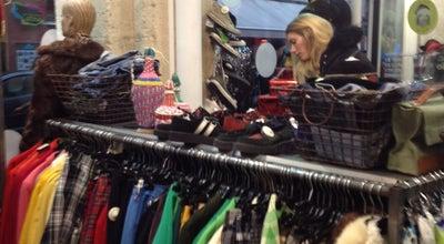 Photo of Miscellaneous Shop Hippy Market at 21 Rue Du Temple, Paris 75004, France