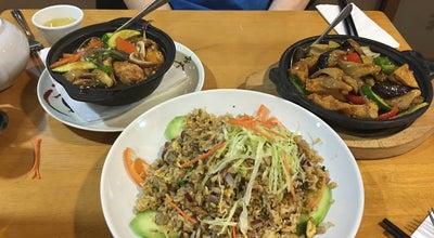 Photo of Chinese Restaurant Cafe Soya at Birmingham B5 4SG, United Kingdom