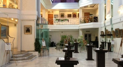 Photo of Art Gallery Галерея «АВЕК» at Отц «platinum Plaza», Харків 61002, Ukraine