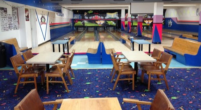 Photo of Bowling Alley Coronation Bowling Centre at 255 Tache Ave, Winnipeg, MB R2H 1Z8, Canada