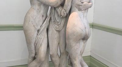 Photo of Art Museum Musée des Beaux-Arts Jules Chéret at 33 Avenue Des Baumettes, Nice 06000, France