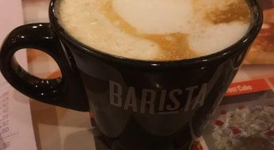 Photo of Coffee Shop Barista Lavazza at Near Bird Circle, Vadodara, Gujarāt, India