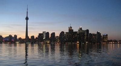Photo of Island Toronto Islands at Toronto Islands, Toronto, ON M5J 2N8, Canada