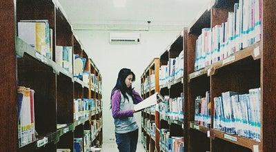 Photo of Library Perpusda at Jl. Jaksa Agung R Suprapto, Sidoarjo, Indonesia