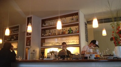 Photo of Restaurant Cafe Liebling at Raumerstrasse 36a, Berlin 10437, Germany