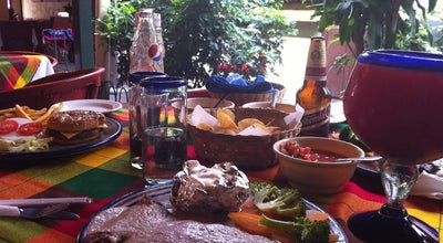 Photo of Mexican Restaurant El Rincon del Sol Restaurante at 16 De Septirmbre No 61, Tonala 45400, Mexico