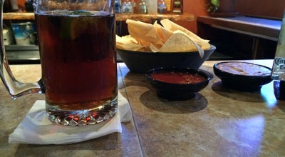 Photo of Mexican Restaurant Garcia's at 2180 E 17th St, Idaho Falls, ID 83404, United States