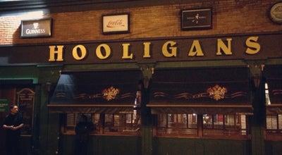 Photo of Pub Hooligans Pub at R. Paraná, 4024, Cascavel 85813-010, Brazil