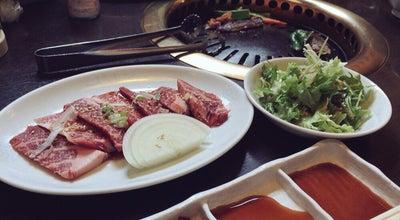 Photo of BBQ Joint 焼肉ポプラ at 玉島中央町3-7-20, 倉敷市 713-8122, Japan