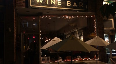 Photo of Wine Bar Michaelangelo's Wine Bar at 119, Massapequa Park, NY 11762, United States