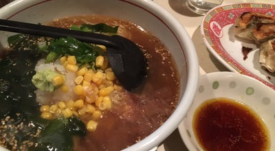 Photo of Chinese Restaurant 中華料理 金太郎 at 八坂町10-26, 寝屋川市, Japan