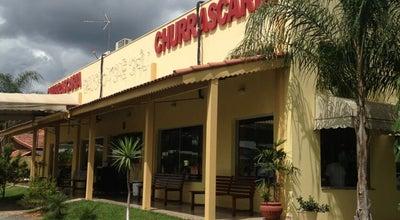 Photo of BBQ Joint Churrascaria Gaúcho Tchê Grill at Rod. João Beira, Amparo, Brazil