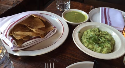 Photo of Mexican Restaurant Anejo Tribeca at 301 Church St, New York, NY 10013, United States