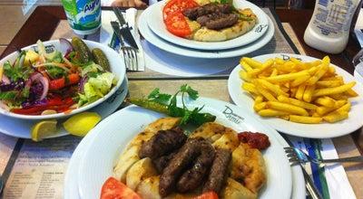 Photo of Steakhouse Köfteci Ramiz at Atatürk Cad., Soma 45500, Turkey