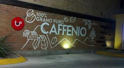 Photo of Coffee Shop Caffenio Drive Café at Blvd. Jose Maria Morelos, Hermosillo 83100, Mexico