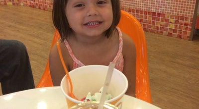 Photo of Ice Cream Shop Orange Leaf at 611 Hometown Cir, Verona, WI 53593, United States