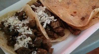 Photo of Taco Place Asadero Las Ranas at Obregon Y Tecnologico, Nogales, Mexico