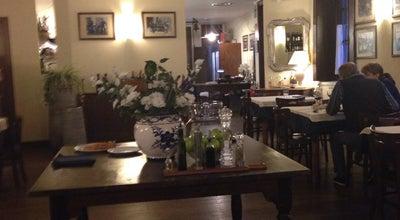 Photo of Italian Restaurant Ristorante- Il gattino at Corso Mazzini, Lodi 26900, Italy