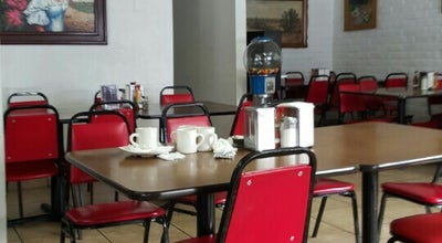 Photo of Mexican Restaurant El Zarape at 964 N Grand Ave, Nogales, AZ 85621, United States