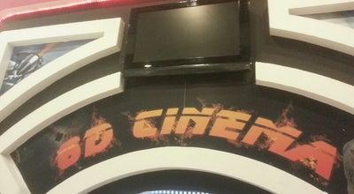 Photo of Arcade 6D Cinema at Demirpark Avm, Zonguldak, Turkey